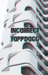 Incorrect ToppDogg by wonhuil