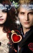 Carlisle and Bella Love story  by Livy2018
