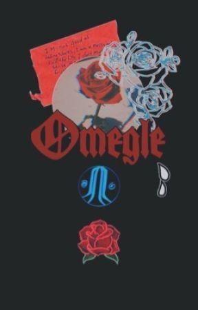 Omegle - Hood by everytimeilookforu
