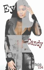 Eye Candy Π Scream by skylah234