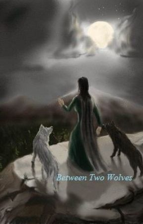 Between Two Wolves by Wolf_Lady