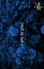 [UP10TION] I Am To You    Jinhoo x Tn    #TERMINADA  by Dalvixx10tion