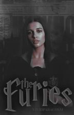 THE FURIES • Harry Potter Series by vividparacosm