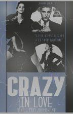 Crazy In Love by Juhkawany