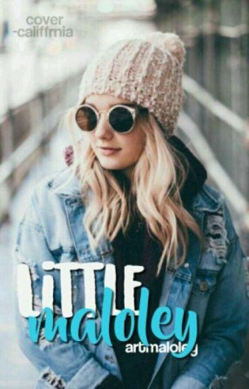 Instagram; Little Maloley → Hayes Grier