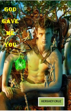 GOD GAVE ME YOU by witchmenot