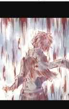 Natsu's death by _-SugaBias-_