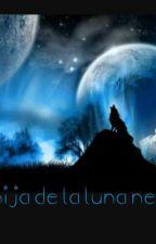 La Hija De La Luna Negra by maryarroniz3