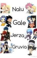 Pictures Of FairyTail by -Gajeel_Redfox-