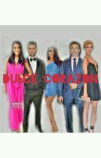 DULCE CORAZON.    by pamelittta
