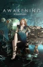 Awakening  «Clint Barton» [Ac. Lentas]  by Skototropism