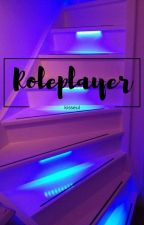 Roleplayer ↝k.sg by kisseul