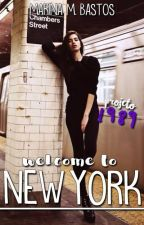 Welcome to New York - [ Projeto 1989 ] by marifunny