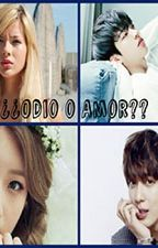 ¿¿¿ODIO O AMOR??? - SECUELA DE I NEED YOU (Woohyun y Ara) by naty_1518