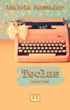 Teclas by IsabelaMassadar