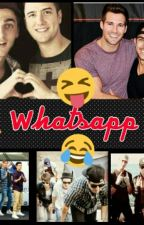 Whatsapp (BTR) by valcortez