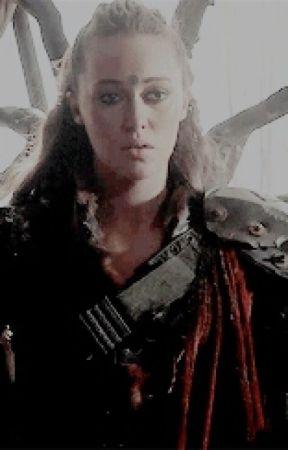 Do You Trust Me? Commander Lexa/You by InsanityatBest