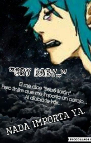 Cry Baby Studoc Yaoi