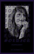 Soldier ― 𝐏. 𝐌𝐀𝐗𝐈𝐌𝐎𝐅𝐅 ³ ✓ by starfragment
