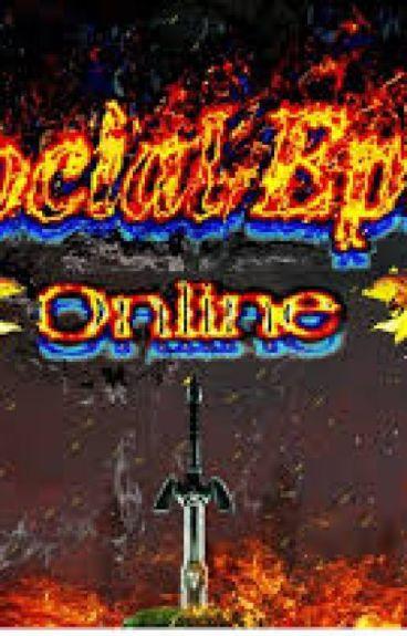 Social Epic Online