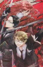 The Reapers Match (Sequel to Reapers new Master): A Black Butler Fan Fiction by Yadira_Sempai