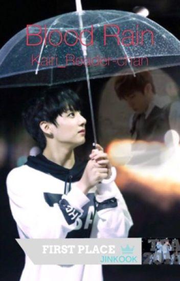 Blood Rain (Jinkook)