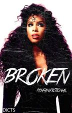 Broken | Kelly Rowland & Chris Brown Love Story | ON HOLD by MsFanfictional