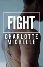 Fight by CharlotteMichelle96