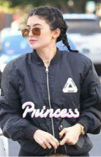 princess ; derek luh. by priscillababyy