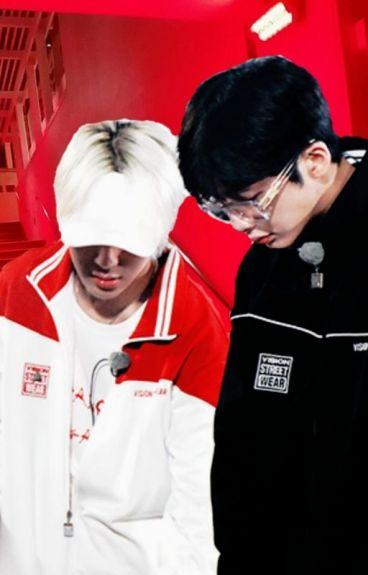 Distance ~  HyungHyuk {Smut}