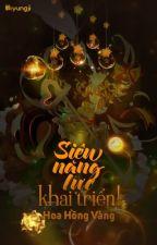•[12 chòm sao]• Siêu năng lực, khai triển!!! (tạm drop) by Leona_Himawari