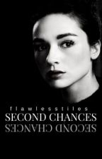 Second Chances ▹ Bellamy Blake by flawlesstiles