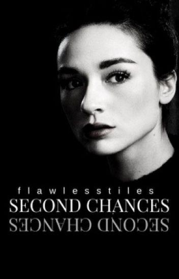 Second Chances ▹ Bellamy Blake