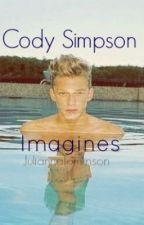 Cody Simpson Imagines by DanoTomlinson