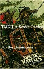 TMNT x Reader Oneshots by Donnie1013152