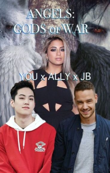 Into Your World (Angel) (Ally/You)