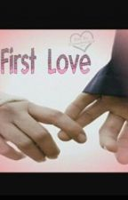 First Love by PutriAgustina13