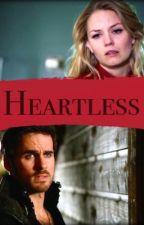 Heartless by onceuponajohnlock