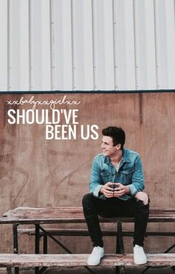 Help You Stand (Anthem Lights/Joey Stamper Fanfic