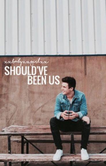 Should've Been Us • Spencer Kane {B2 Youth Trilogy}