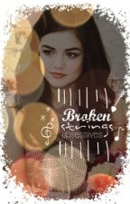 Broken Strings   discontinued by Obsessives