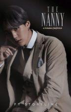 the nanny. + myg by kokokun-
