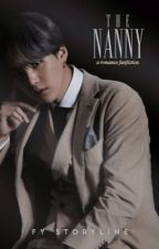 the nanny. + myg by syanarism-