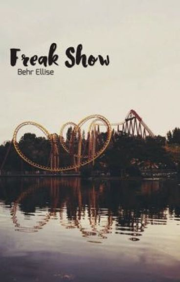 Freak Show {The Pack and Friends}