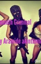 Smooth Criminal by Booksbyara