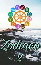 Zodiaco 2 by Andrea_Moyano