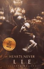 Hearts Never Lie (a Phantom of the Opera fanfiction) by Juliette_Aurora