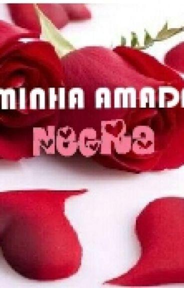 MINHA AMADA NEGRA