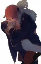 [OkiKagu] [Fanfic] [Gintama] Mãi là tiểu yêu của anh... by Tsukki_Sei