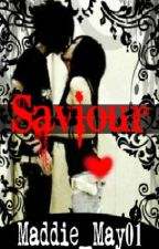 Saviour {Book 1 of The Shade Legacy}  by Maddie_May01